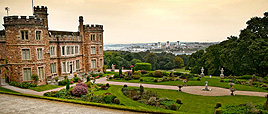 Explore Mount Edgcumbe
