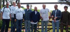 Team Building Venue Cornwall