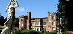 Mount Edgcumbe House Cornwall