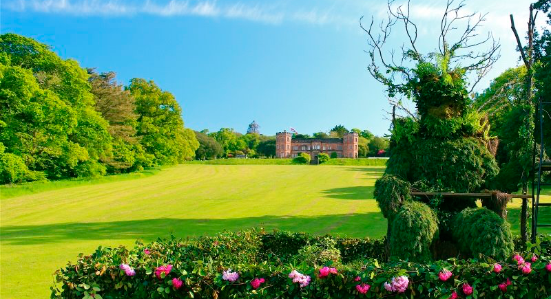 Whats on at Mount Edgcumbe